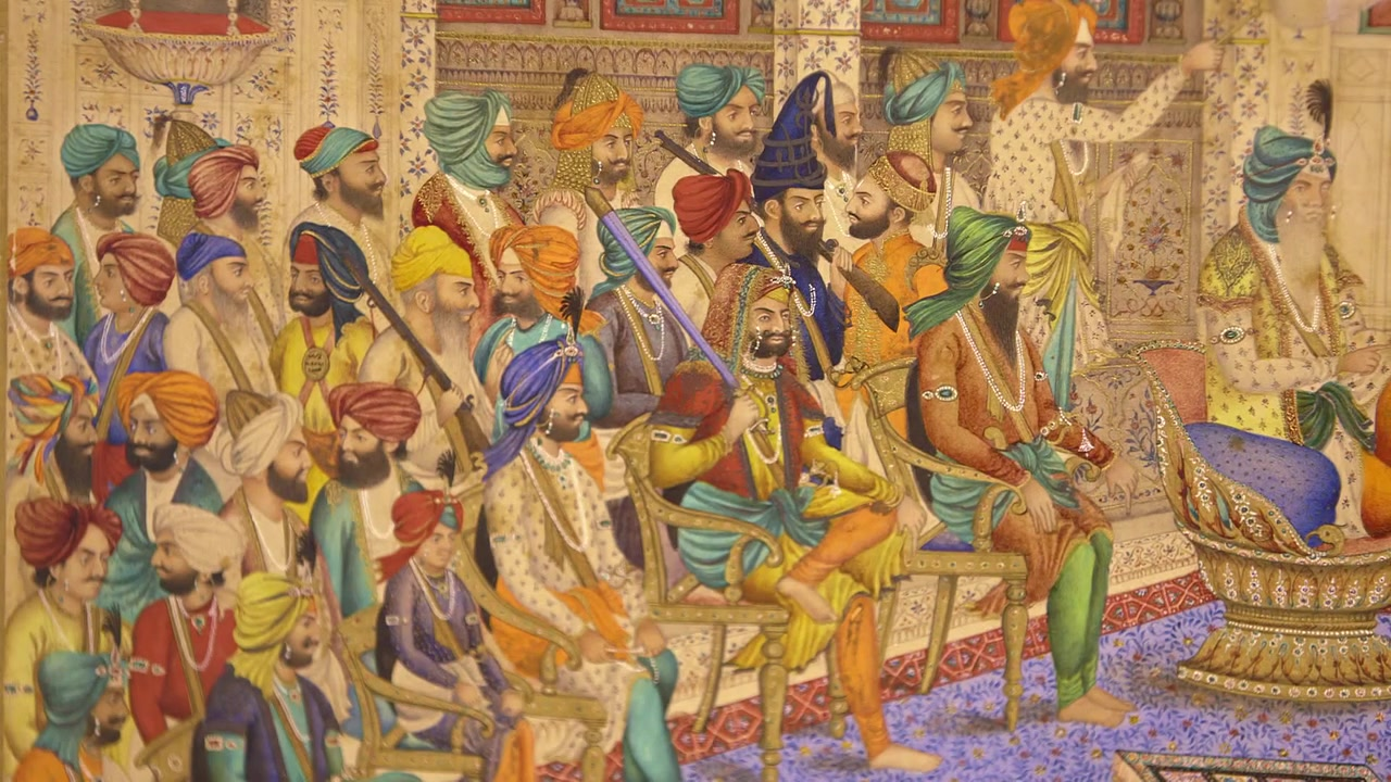 maharaja ranjit singh the sikh ruler Personality of maharaja ranjit singh may 17, 2018 sri guru amardas ji - a detailed biography of guru amardas ji posted october 23, 2017 jats and sikh militarization - refutes the assertion that sikh militarization was due to influx of jats in the sikh fold.